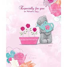 Especially For You Me to You Bear Mothers Day Card