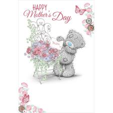 Happy Mothers Day Me to You Bear Mothers Day Card