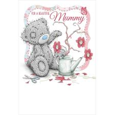 Mummy Me to You Bear Mothers Day Card