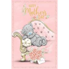 Tatty Teddy On Sofa Me to You Bear Mothers Day Card