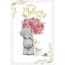 Mothers Day Bouquet Pop Up Me to You Mothers Day Card
