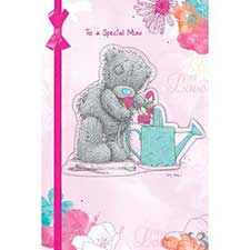 Special Mum Me to You Bear Mothers Day Card
