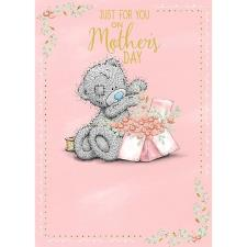 Just For You On Mothers Day Me to You Mothers Day Card