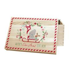 Personalised Me to You Christmas Eve Box