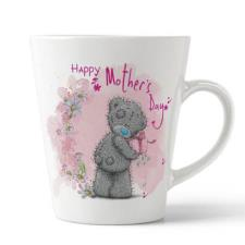 Personalised Me to You Mother's Day Conical Mug