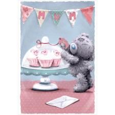 Mum Cupcakes Me to You Bear Mothers Day Card