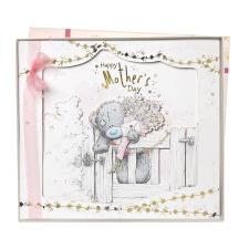 Happy Mother's Day Me to You Bear Boxed Card