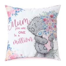Mum In A Million Me to You Bear Square Cushion