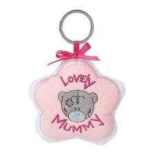 Lovely Mummy Plush Me to You Bear Keyring