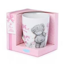 Home Is Where Mum Is Me to You Bear Mug