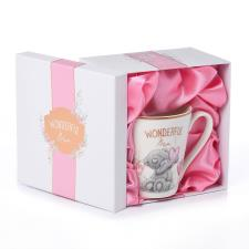 Wonderful Mum Me to You Bear Boxed Mug