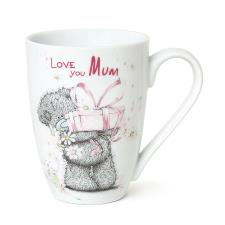 Love You Mum Me to You Bear Mug