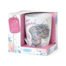 Best Mummy In The World Me to You Bear Boxed Mug