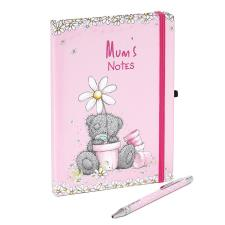 Mum's Notes Me to You Bear Notebook And Pen Set