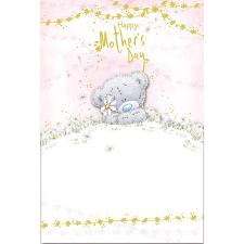 Sat On Hill With Daisy Me to You Bear Mother's Day Card