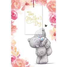 Lovely Mother's Day Keepsake Me to You Bear Mothers Day Card