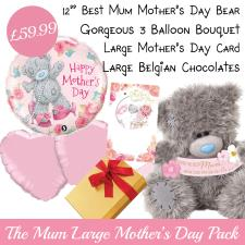 Mum Large Mothers Day Pack