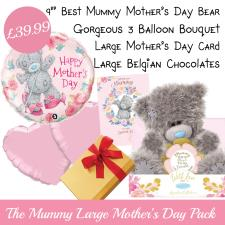 Mummy Large Mothers Day Pack