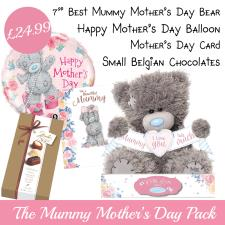 Mummy Mothers Day Pack