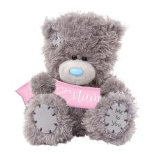 "4"" Amazing Mum Banner Me to You Bear"