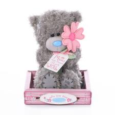 "7"" Mum Flower Me to You Bear"