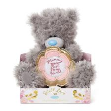 "9"" Best Mummy Rosette Me to You Bear"