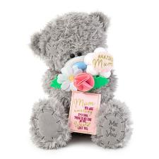 "12"" Amazing Mum Me to You Bear"