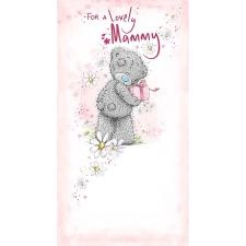Lovely Mammy Me to You Bear Mother's Day Card