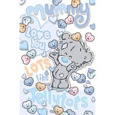 Mummy From Little Boy Me to You Bear Mother's Day Card