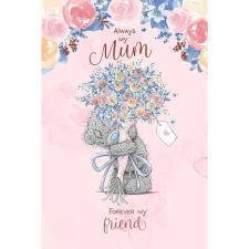 Always My Mum Me to You Bear Mother's Day Card