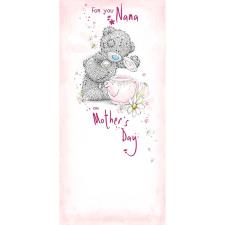 For You Nana Me to You Bear Mother's Day Card