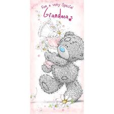 Special Grandma Me to You Bear Mother's Day Card