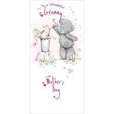 Wonderful Granny Me to You Bear Mother's Day Card