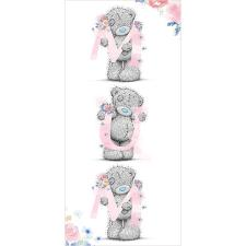Holding M.U.M Letters Me to You Bear Mother's Day Card