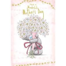 Big Bouquet Me to You Pop Up Mother's Day Card