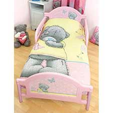 Me to You Bear Precious Toddler Bed