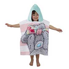 Tatty Teddy Scrumptious Poncho