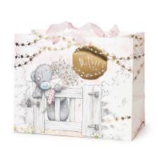 Happy Mother's Day Large Me to You Bear Gift Bag