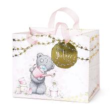 Happy Mother's Day Medium Me to You Bear Gift Bag