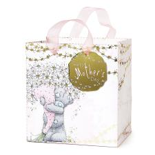 Happy Mother's Day Small Me to You Bear Gift Bag