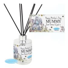 Personalised Me to You Bear Bees Reed Diffuser