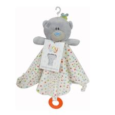 Tiny Tatty Teddy Deluxe Tab Teether Comforter
