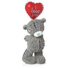 Balloon Of Love Me to You Bear Figurine
