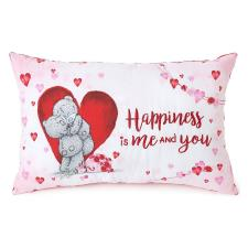 Happiness Me to You Bear Love Hearts Cushion