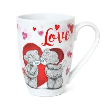 Tatty Teddy Love Me to You Bear Boxed Mug