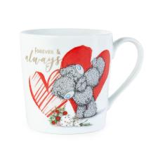 My Heart Is Yours Me to You Bear Boxed Mug