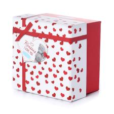 10 Reasons I love You Me to You Bear Stationery Box