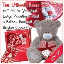 Ultimate Valentine's Day Pack
