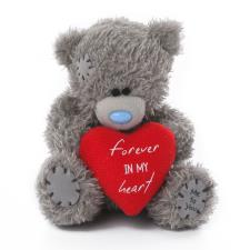 "4"" Forever In My Heart Me to You Bear"
