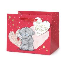 With Love Medium Me to You Bear Gift Bag